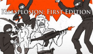 Killsplosion the PvP RPG